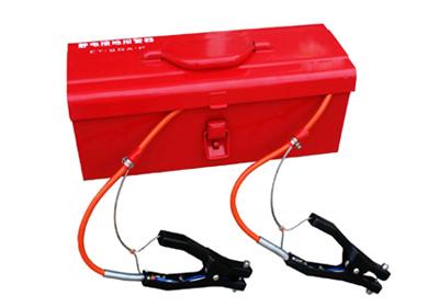 艾特ET-SGA-P移动式静电接地报警器