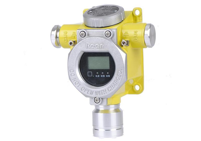 可燃气体检测仪有哪些分类?