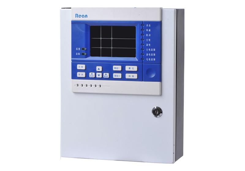 RBK-6000-ZL30气体报警控制器