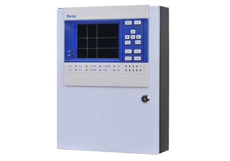 RBK-6000-ZL60气体报警控制器