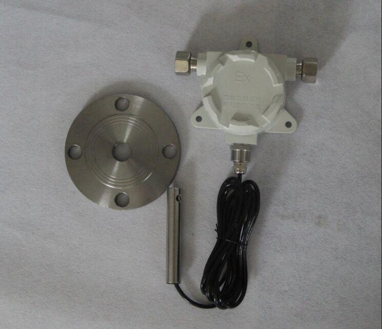 一拖三油水识别型双层罐泄漏检测仪