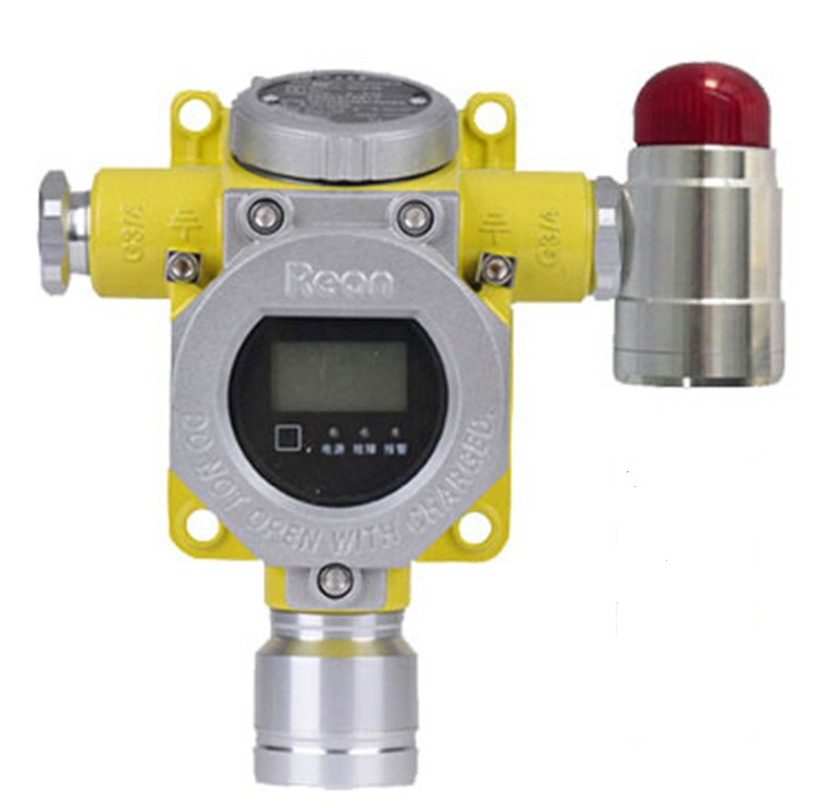 气体检测仪的使用要注意什么?