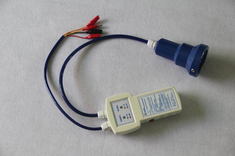 油罐车防溢流防静电检测仪