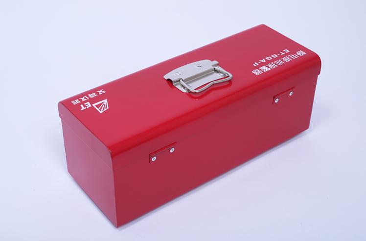槽罐车移动式静电接地报警器