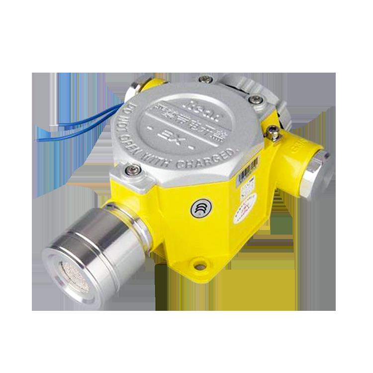 可燃气体报警器的要点内容以及工作原理