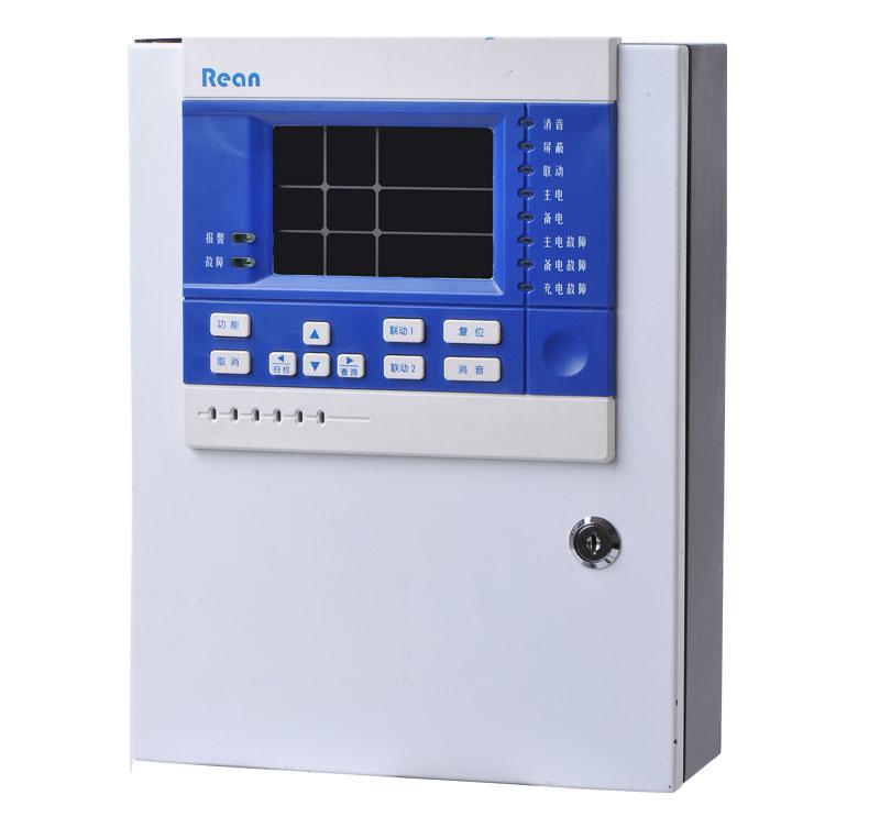 RBK-6000-ZL30型气体报警控制器