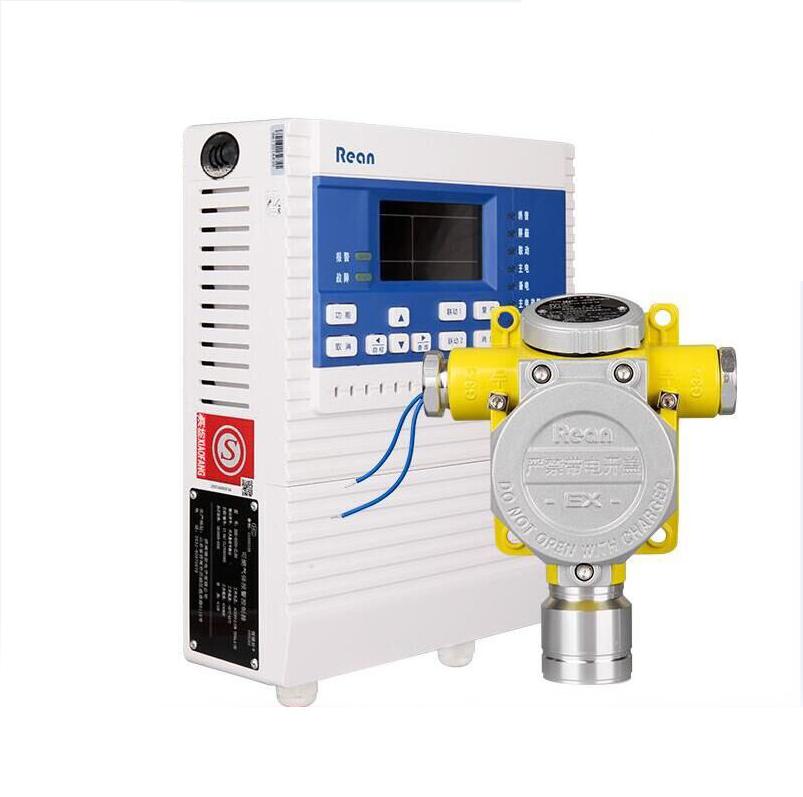 RBT-6000-ZLG固定式氢气气体泄漏报警仪