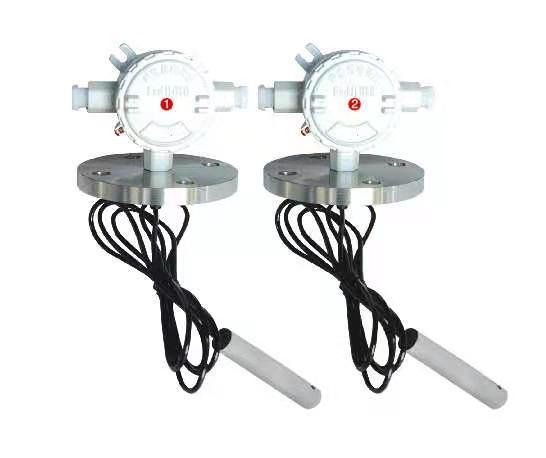 TMR-LLD型双层罐泄漏检测仪